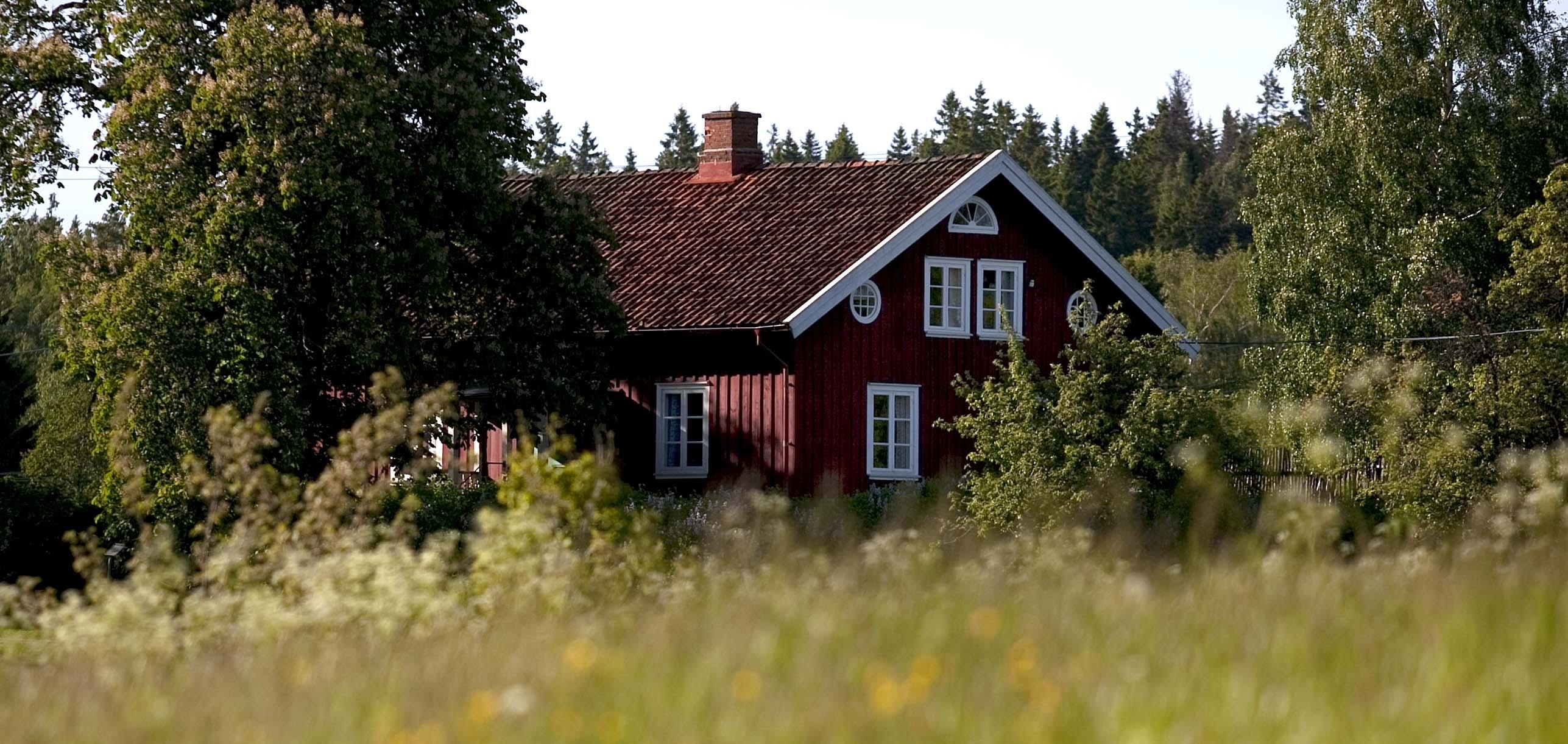Bild på Askerödgården